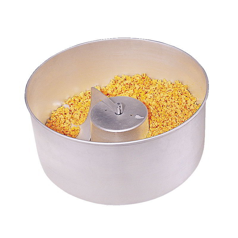 Gold Medal 2347 Cheddar Easy Machine w/ 5-gal Capacity & Rotating Paddle