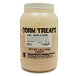 Gold Medal 2362 4-lb Jar Shake on Savory Flavor Mix, Bacon and Cheese