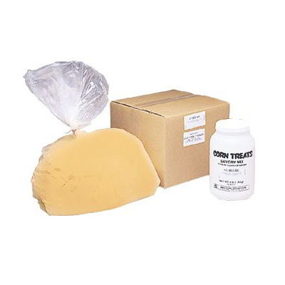 Gold Medal 2380 Shake On Savory Flavor Mix, White Cheddar Cheese, 25-lb Bulk Pack