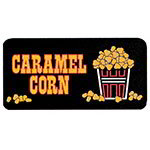 Gold Medal 2584 Caramel Corn Lighted Sign