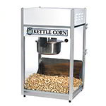 Gold Medal 2656KC 120208 Kettle Corn Ultra-60 Special w/ 6-oz Kettle & Temp. Controls, 120/208V