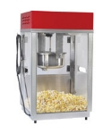 Gold Medal 2660SR 120208 Portable Popcorn Machi