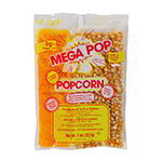 Gold Medal 2846 MegaPop Glaze Popcorn Kit, For 16 oz Kettles, 20 Per Case