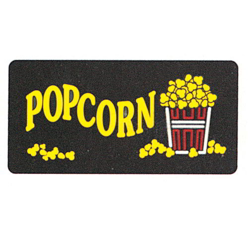 Gold Medal 2984 Lighted Popcorn Sign