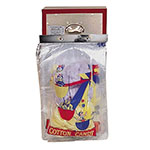 Gold Medal 3044 Automatic Floss Bagger for Cotton Candy