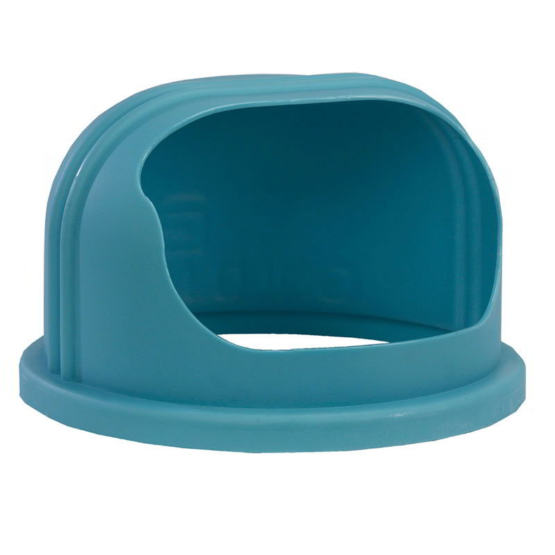 Gold Medal 3945 Blue Double Floss Bubble, Food Safe
