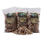 Gold Medal 4130 Raw Peanuts - 25-lbs/Carton