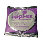 Gold Medal 4142 15-oz Appl-Ez Candy Apple Mix, Grape, 15/Case