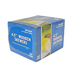 Gold Medal 4145M Wood Sticks, Small, 4-1/2 in