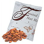 Gold Medal 4501 24-oz Frosted Nut Mix, 24/Case