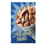 Gold Medal 4505 Laminated Frosted Almond Poster