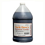 Gold Medal 4516GA Uncle Daves Imitation Vanilla, Gallon