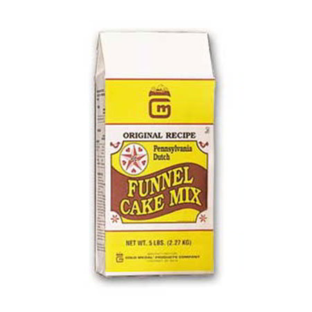 Gold Medal Cake Mix  Lb