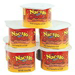 Gold Medal 5277 Portion Pak Nacho Cheese w/ (48) 3.5-oz Cups