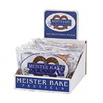 Gold Medal 5633 Meister Bake Pretzel Counter Display