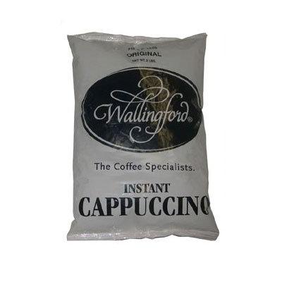 Gold Medal 7034 2-lb Cappuccino Mix, 6-Bags/Case