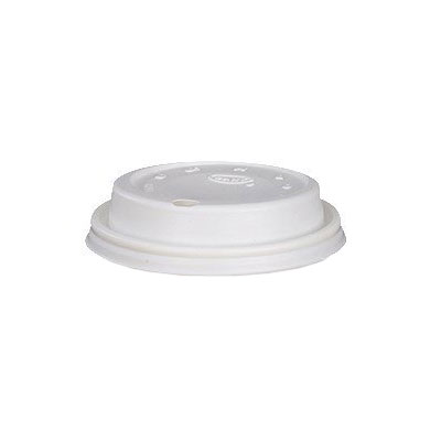 Gold Medal 7038L 12-oz Spill Proof Coffee Cup Lids, 1,000/Case
