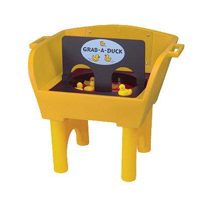 Gold Medal 7758 Grab A Duck Whiz Bang Carnival Game