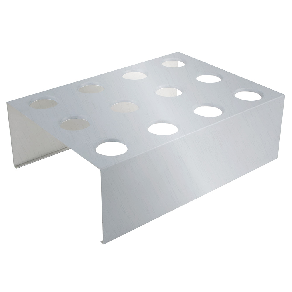 Gold Medal 8215 Giant Cone Counter Tray w/ 12-Holes