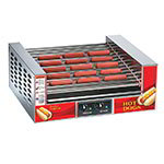 Gold Medal 8223 58 Hot Dog Roller Grill - Slanted Top, 120v