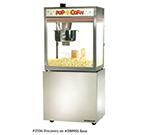 Gold Medal 2009SS Popcorn Popper Base, Stainless