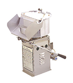 Gold Medal 2035DC 120240 Mighty Mite Popcorn Machine w/ (20) 16-oz/hr Capacity & 12-V Motor, 120/240V