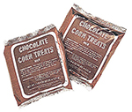 Gold Medal 2090 Concentrated Chocolate Corn Treat Mix, (12)22-oz Pouches/Case