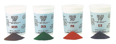 Gold Medal 2421 4-lb Tub Color-Pop Salt, Pink