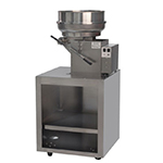 Gold Medal 2424 Base Unit for Mark-5 Mixer and Pralinators
