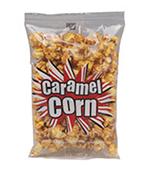 Gold Medal 2427 3.5-oz Pre-Packaged Caramel Corn, 48-Bags/Case