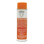 Gold Medal 2580 Watchdog Concession Equipment Cleaner, (12) 20-oz Cans
