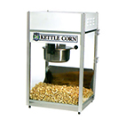 Gold Medal 2656KC 120240 Kettle Corn Ultra 60 Special w/ 6-oz Kettle & Temp. Controls, 120/240V