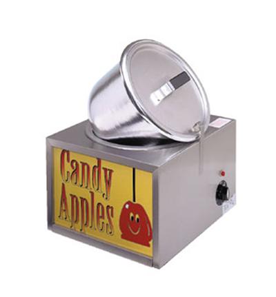 Gold Medal 4016 Reddy Apple Cooker w/ 120-Apple Capacity