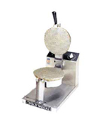 Gold Medal 5020 Giant Waffle Cone Baker w/ 8-in D
