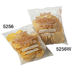 Gold Medal 5256 24-oz Round El Nacho Grande Regular Nacho Chips, 4-Bags/Case