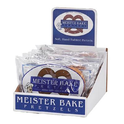 Gold Medal 5633 Meister Bake Pretzel Counter Display