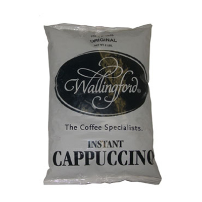 Gold Medal 7034 2-lb Cappuccino Mix, 6-Bags/Case