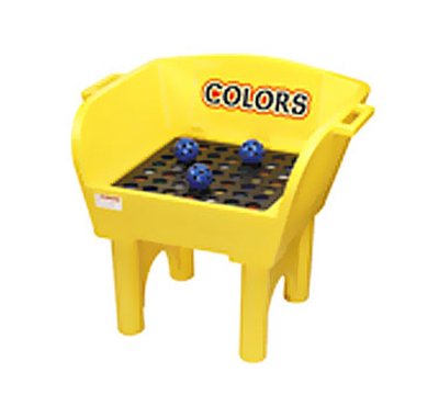 Gold Medal 7762 Whiz Bang Carnival Colors Game Insert