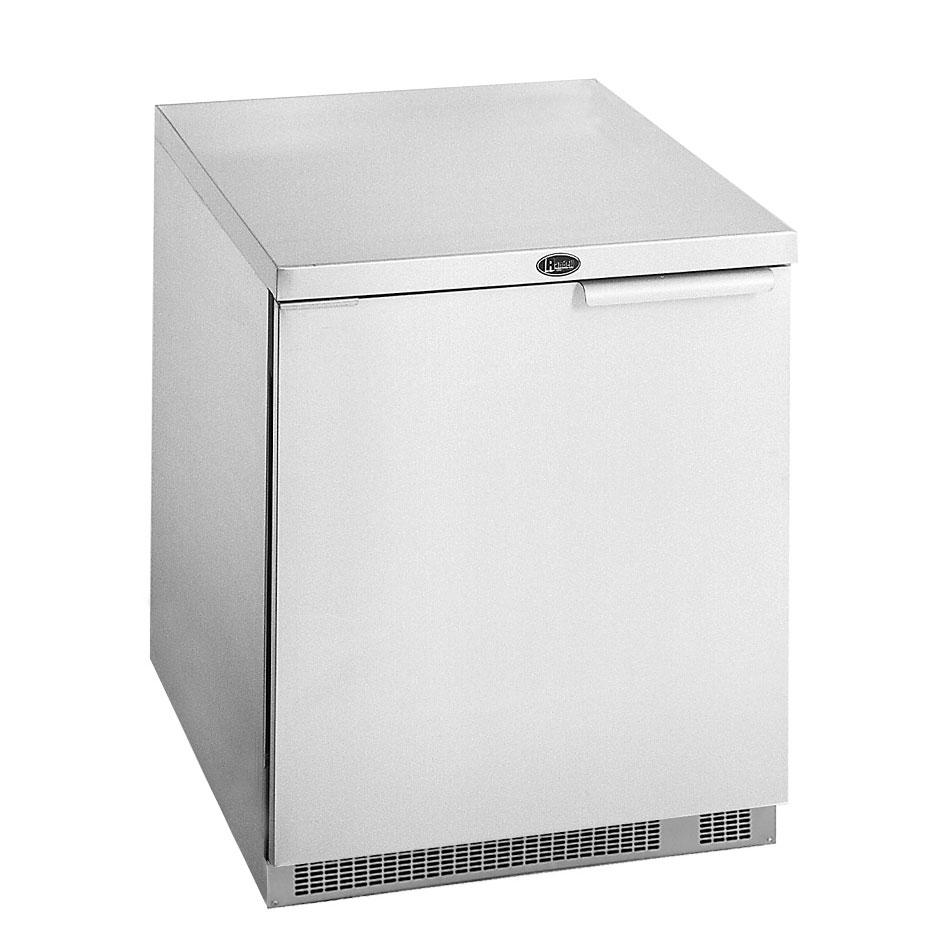 Randell 9404-7 5.66-cu ft Undercounter Refrigerator w/ (1) Section & (1) Door, 115v
