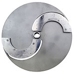 "Skyfood 11S-E6 Slicing Disc, 1/4"" for PA11S"