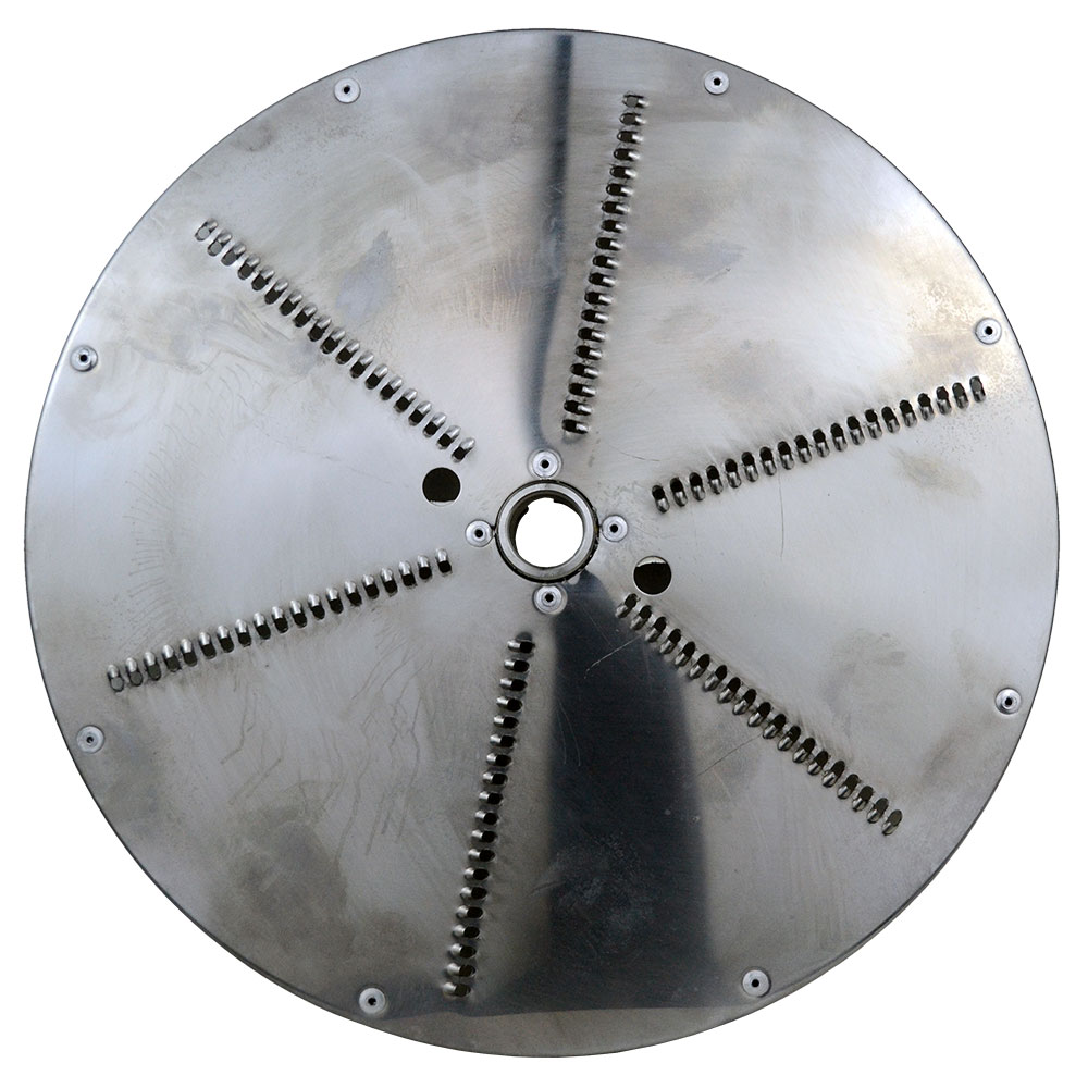 "Skyfood 11S-Z3 Shredding Disc, 1/8"" for PA11S"