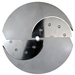 Skyfood 141-E1.5 Slicing Disc For Fleetwood, 1/16-in, For PA141