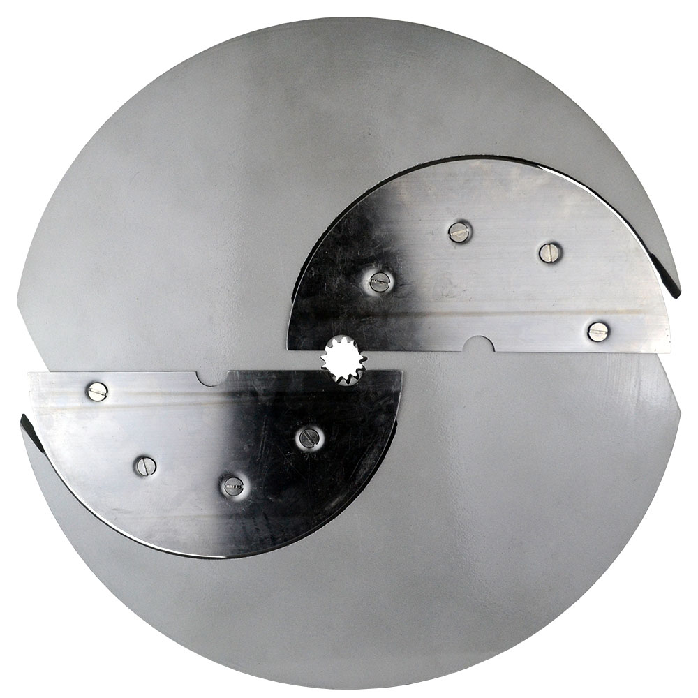Skyfood 141-E6 Slicing Disc For Fleetwood, 1/4-in, For PA141