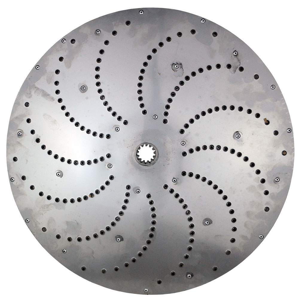 Skyfood 141-V Hard Grating Disc For Fleetwood, For PA141