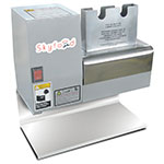 Skyfood ABI Meat Tenderizer, 800 lb/hr Capacity, Gear Driven,1/2 HP, 110 V