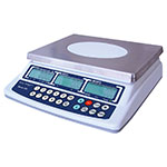 Skyfood CK-60PLUS 60-lb Price Computing Scale - Rechargeable Battery, 120v