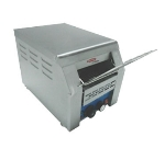 Fleetwood CT-300 10-in Conveyor Toaster w/ Adjustable Speed Belt