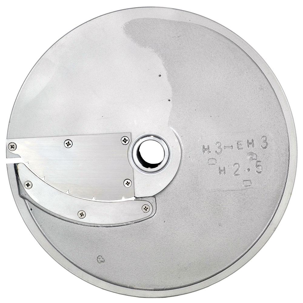"Skyfood EH3 Soft Product Slicing Disc, 1/8"" for MASTER Models"