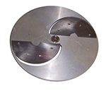 Fleetwood 11S-E1.5 Slicing Disc, 1/16-in, For PA11S