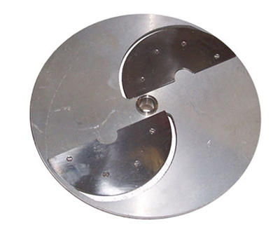 Fleetwood 11S-E6 Slicing Disc, 1/4-in, For PA11S